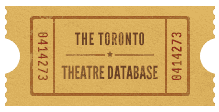 The Toronto Theatre Database