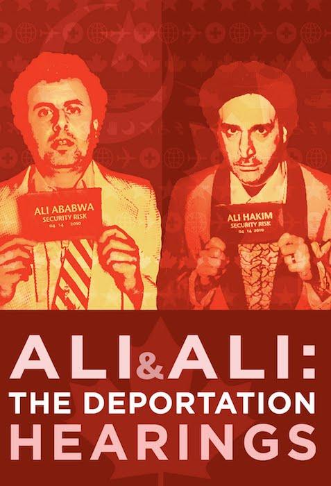 Ali and Ali