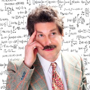 Einstein - Jack Fry