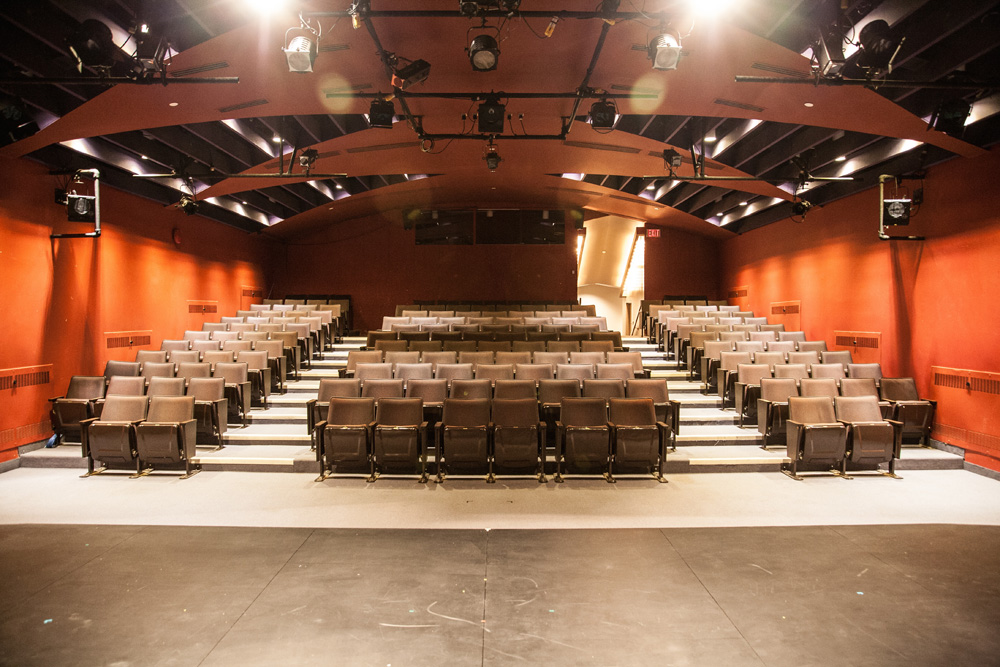 The Robert Gill Theatre The Toronto Theatre Database