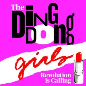 The Ding Dong Girls 2018