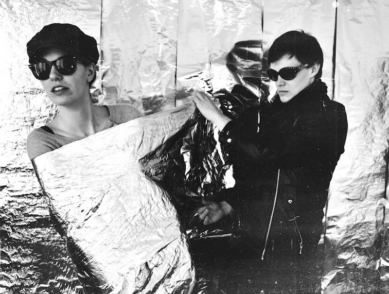 Andy Warhol Presents: Valerie