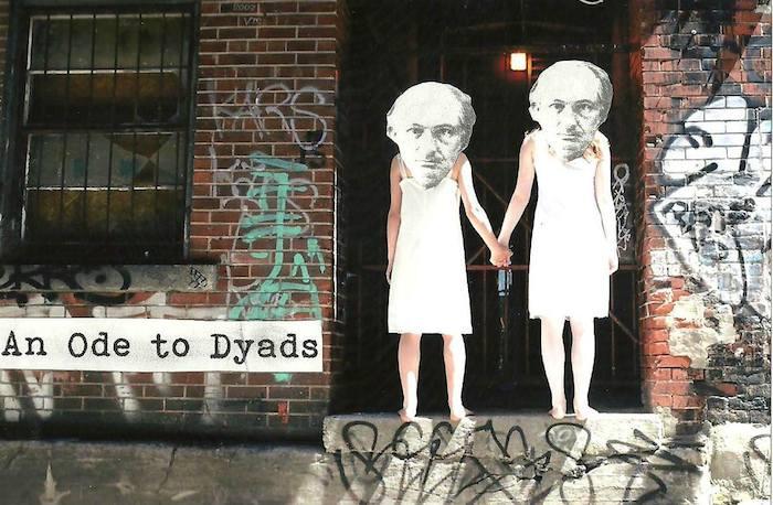 An Ode To Dyads