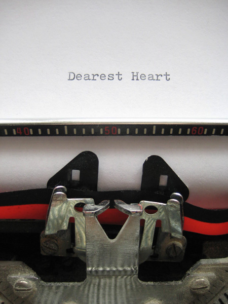 Dearest Heart