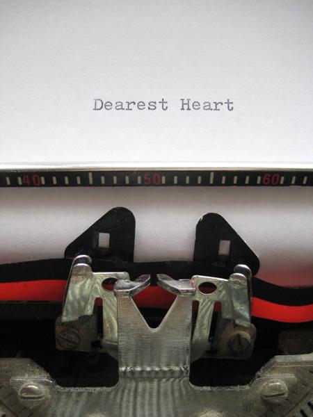 Dearest Heart
