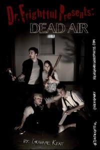 Dr Frightful Presents Dead Air