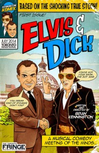 Elvis and Dick