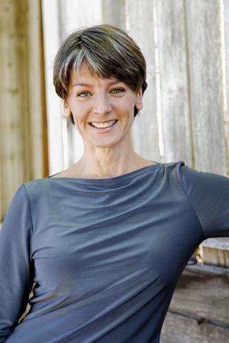 Jan Alexandra Smith