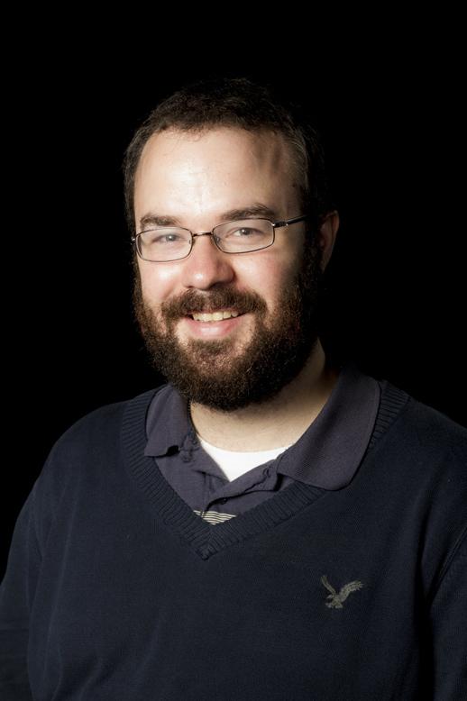 Jeremy Woodcock