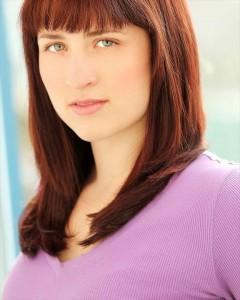 Megan Phillips
