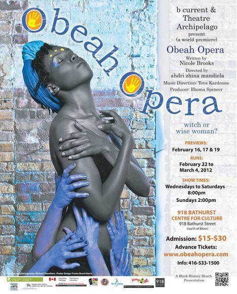 Obeah Opera