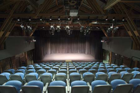 Papermill Theatre