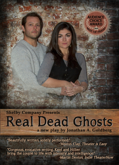 Real Dead Ghosts