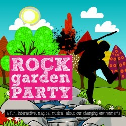 ROCKgarden Party!