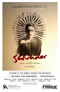 Salvador - We Heart Heartbeats Produtions