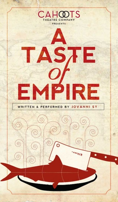 A Taste of Empire