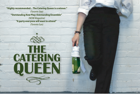 The Catering Queen