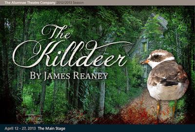 The Killdeer