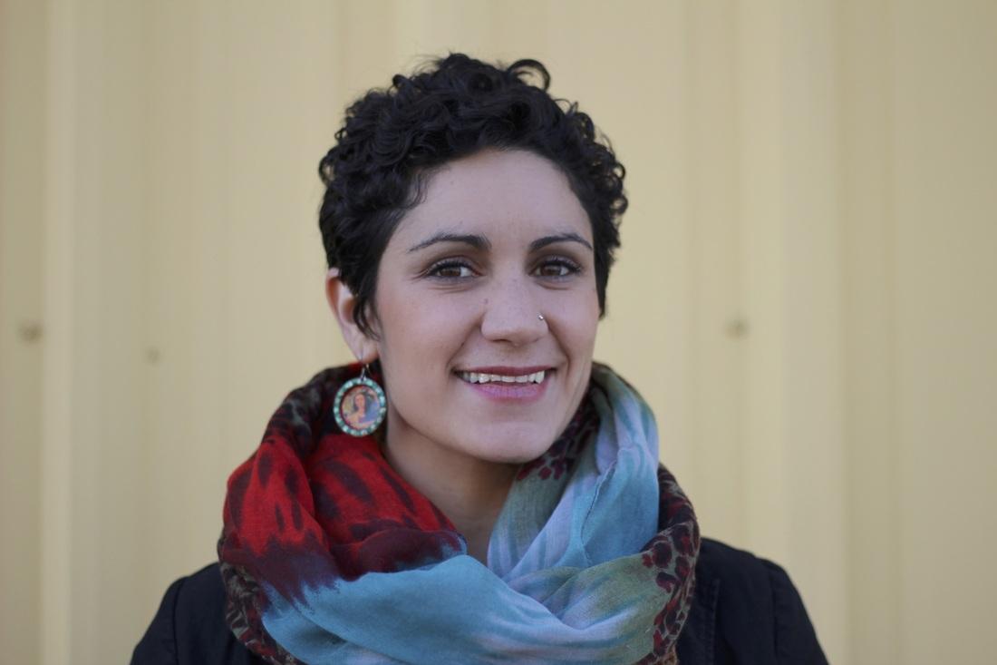 Victoria Mata
